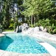 Beautiful Home on Private Acre with Gorgeous Yard and Swimming Pool!