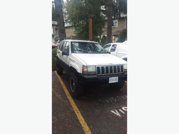 98 jeep grand cherokee