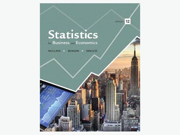 Memorial University - Statistics 2500