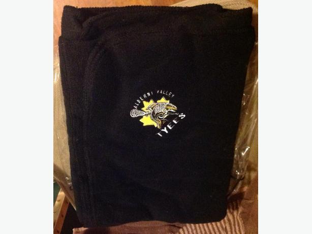 Fleece Sport Blanket