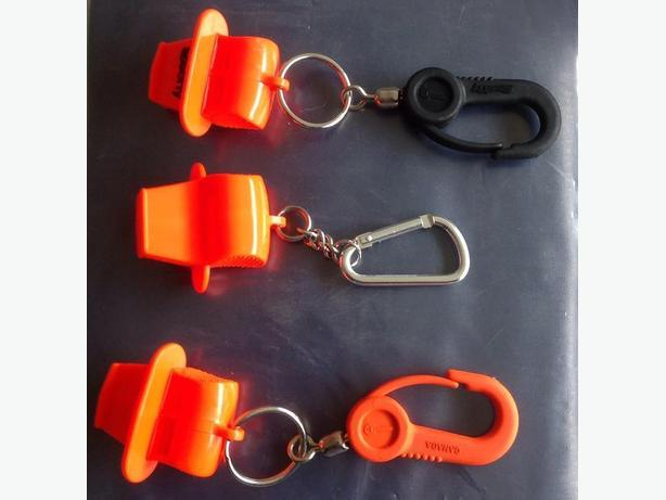 Security/Emergency Whistle