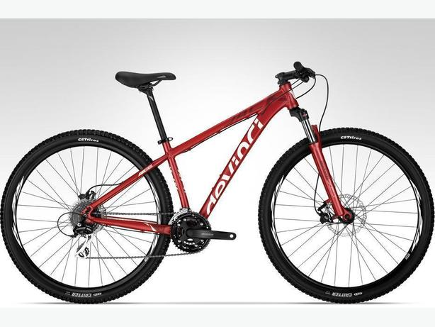 Save $330 off the Devinci Jack XP mountain bike