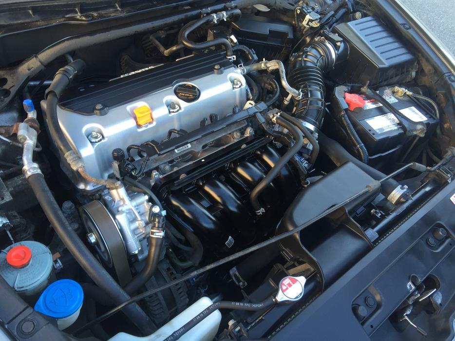 2011 Honda Accord Ex L Fully Loaded No Accidents Central Ottawa Inside Greenbelt Ottawa