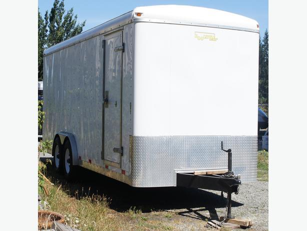 2008 Doolittle Car Carrier