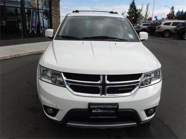 2012 dodge journey r t heated front seats dual climate control courtenay campbell river mobile. Black Bedroom Furniture Sets. Home Design Ideas