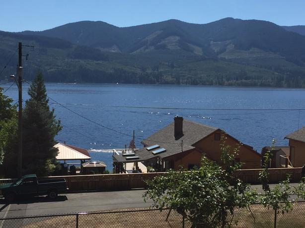 REDUCED House For Sale Overlooking Lake Cowichan Youbou