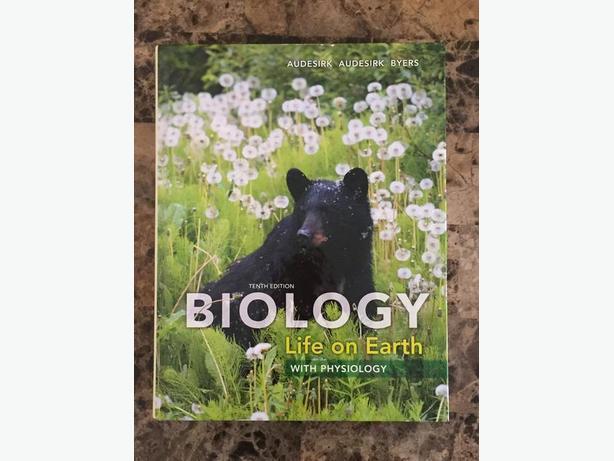 Biology: Life on Earth 11 ed