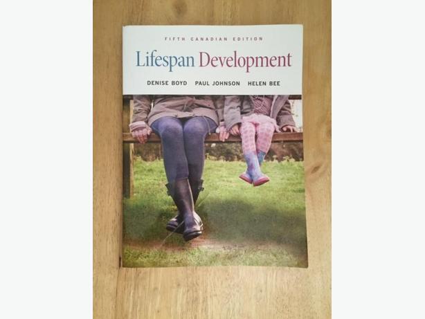 Life Span Development, 5th ed