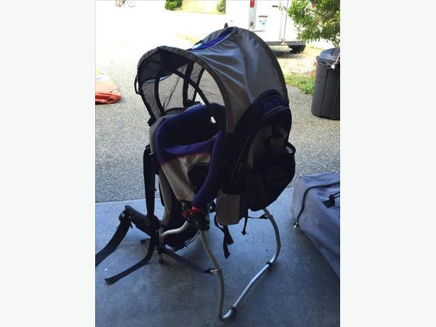 Child Carrier Pathfinder Kelty kids