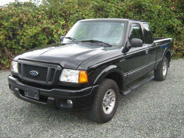 2005 Ford Ranger **LOW KM'S**