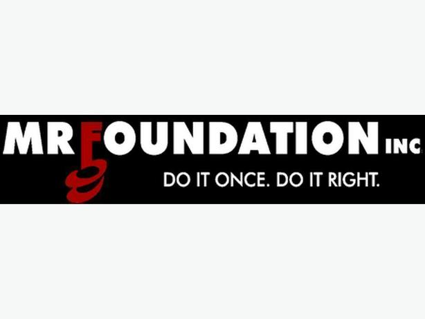 Foundation Repair Ottawa & Basement Waterproofing Ottawa