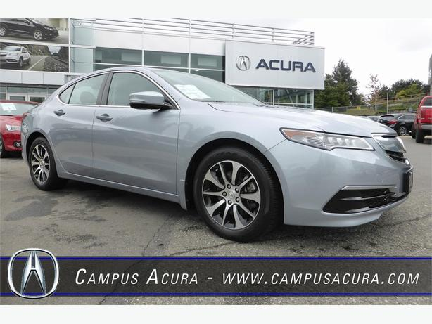 2015 Acura TLX 2.4L w/ P-AWS