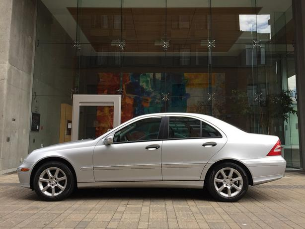 2006 Mercedes-Benz C230 - ON SALE! - FULLY LOADED! - NO ACCIDENTS!