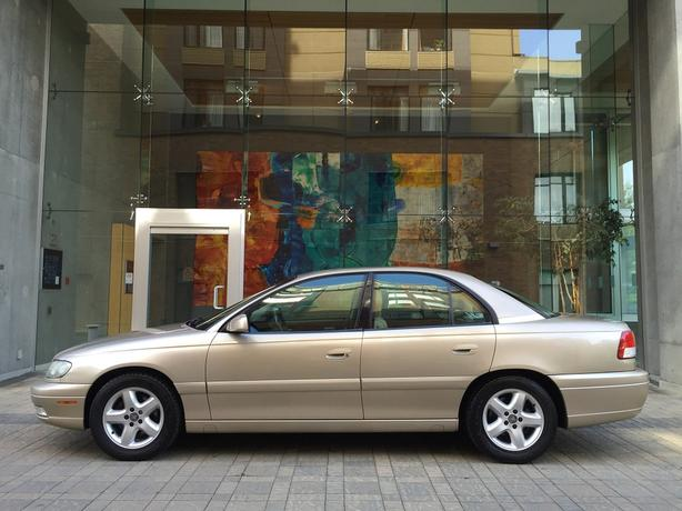 2000 Cadillac Catera - ON SALE! - FULLY LOADED! - LOCAL BC!