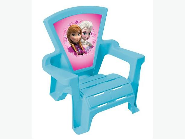 Brand New Disney Frozen Adirondack Chair - $6