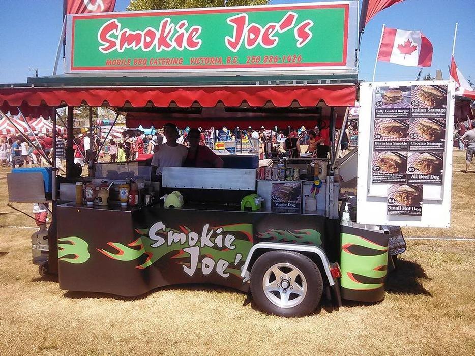 Food Truck Ucluelet