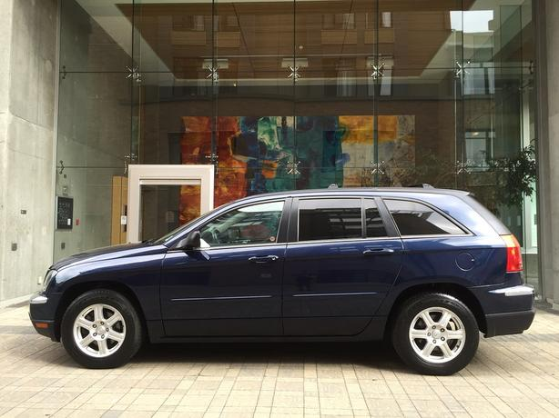 2006 Chrysler Pacifica Touring - ON SALE! - 3RD ROW SEATING!