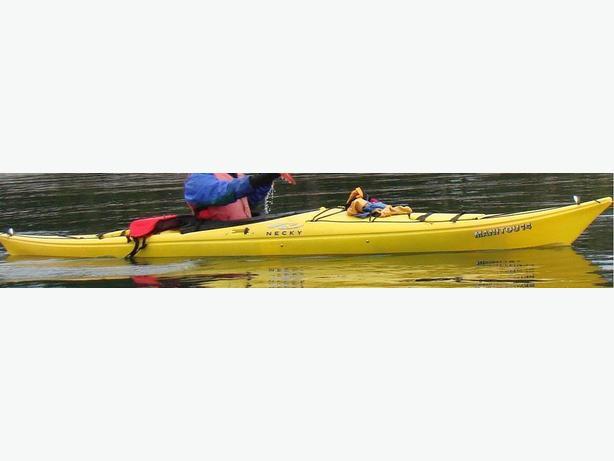 Kayak STOLEN