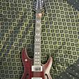 Schecter 12 string guitar model C/SH-12.