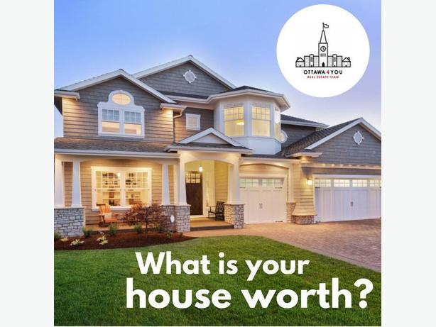 What is your house worth?
