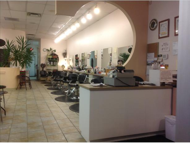 BARBER OR HAIR STYLIST NORTH NANAIMO