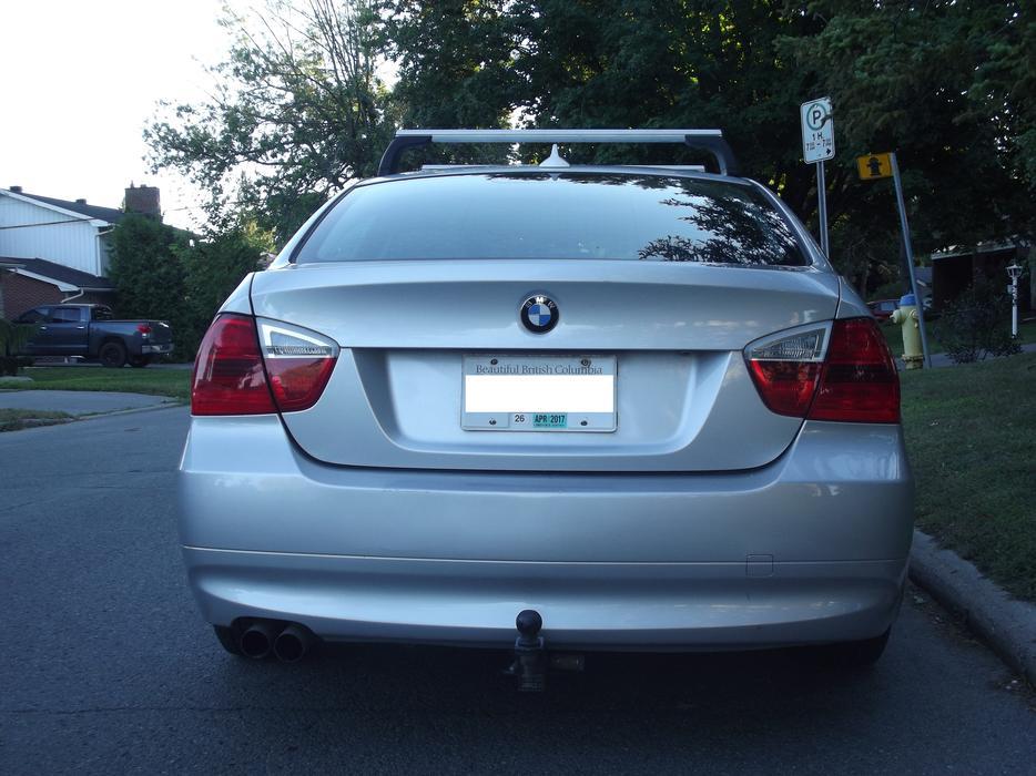 Bmw Dealership Used Car Inspection