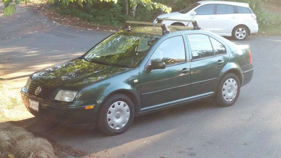 Volkswagen Jetta With All Documents West Shore Langford