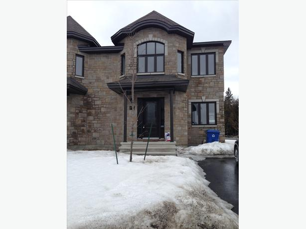 DELUXE HOUSE 3 BDRMS 10MIN FROM OTTAWA AYLMER