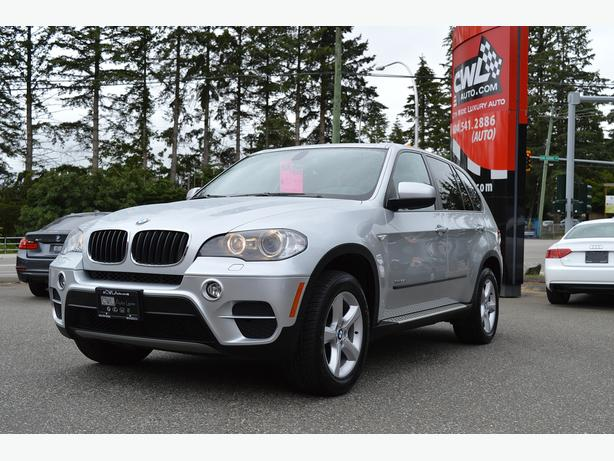 2011 BMW X5 35i - New Tires - Reduced $3000