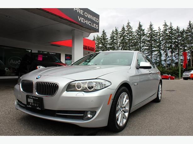 2013 BMW 5 Series 528i xDrive - Reduced $2000