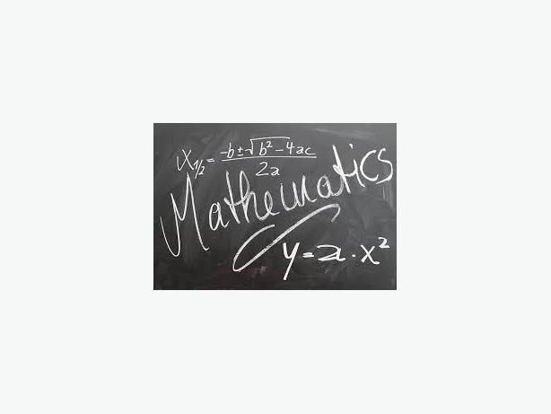 Experienced mathematics and sciences tutor
