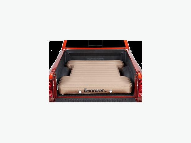 Truck Bedz EXPEDITION Series Air Mattress