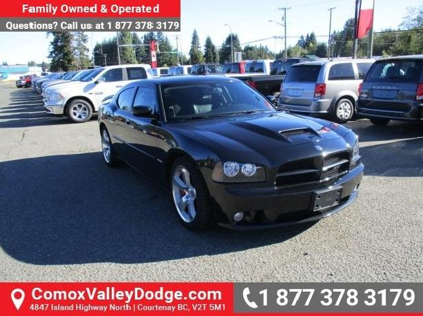 SRT8 - CHIPPED, FLOW MASTER EXHAUST, COLD AIR INTAKE, NEW BRAKES & TIRES