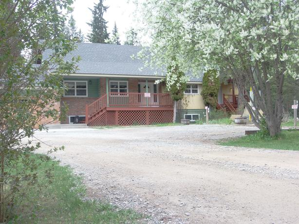 NEW VACATION RENTAL -- GOLDEN, B.C.