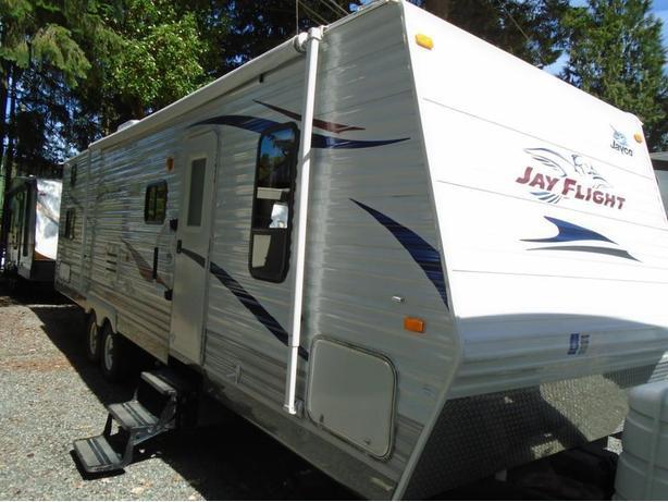 2010 Jay Flight 29QBH STK# 10C1235