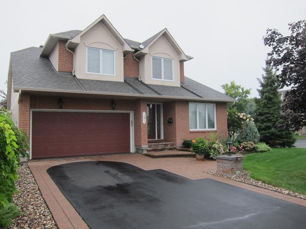 "FANTASTIC CURB APPEAL! ""BUNGALOFT"" 3 BD + 4 BTH IN AVALON"