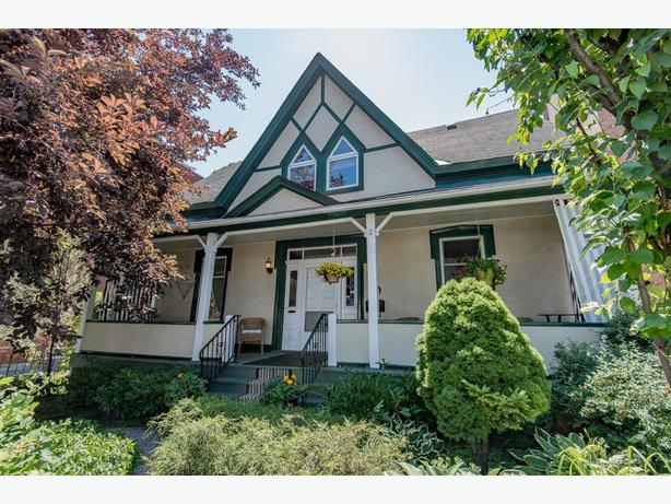 Lowertown Gem For Sale - Private Fenced Large Lot