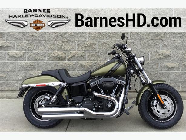 2016 Harley-Davidson® FXDF - Dyna® Fat Bob®