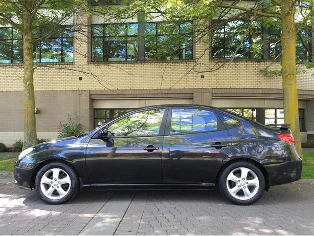 2008 Hyundai Elantra GL - ON SALE! - LOCAL VEHICLE! - NO ACCIDENTS!