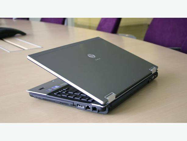"Refurb HP Elitebook 8440p 14.0"" WideScreen laptop + 1 yr"