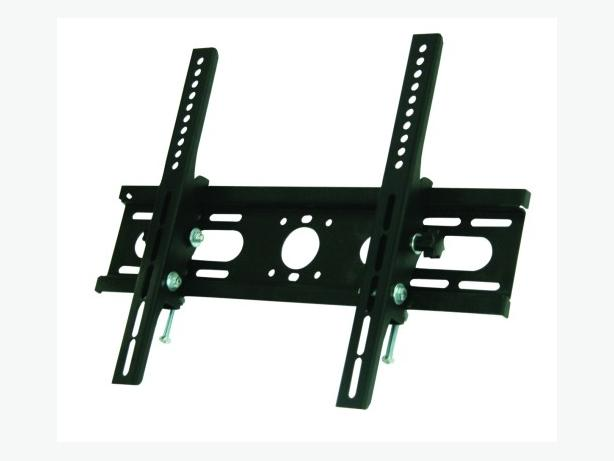"TygerClaw Tilting TV Wall Mount for 23"" – 42"" TV or Monitor"