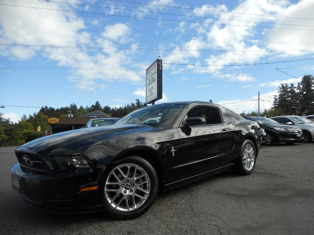 2014 Ford Mustang! 2 PAY STUBS, YOU'RE APPROVED! APPLY ONLINE TODAY!