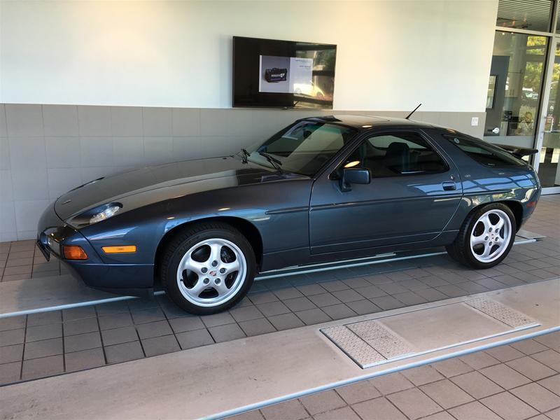 Price Lowered To 24 000 Stunning Porsche 928 S4 Saanich