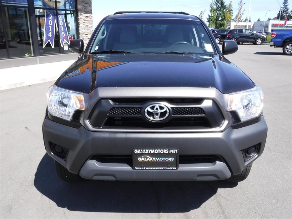 2013 toyota tacoma sr5 access cab 4 0l v6 long box 4wd north nanaimo nanaimo mobile. Black Bedroom Furniture Sets. Home Design Ideas