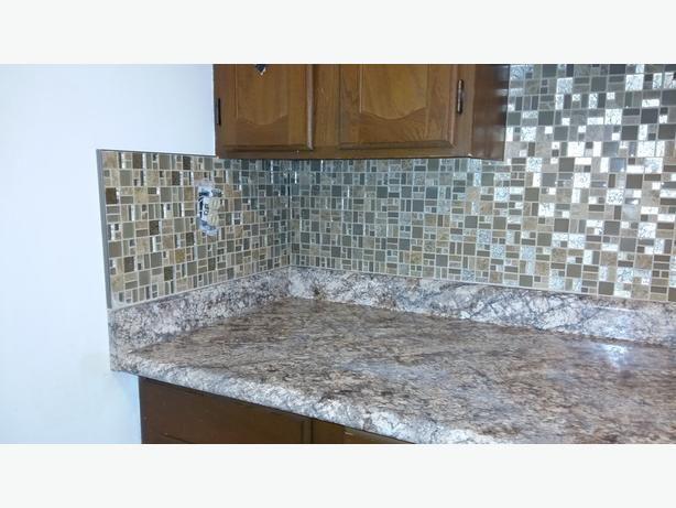 EXPERIENCED PROFESSIONAL TILE INSTALLATION
