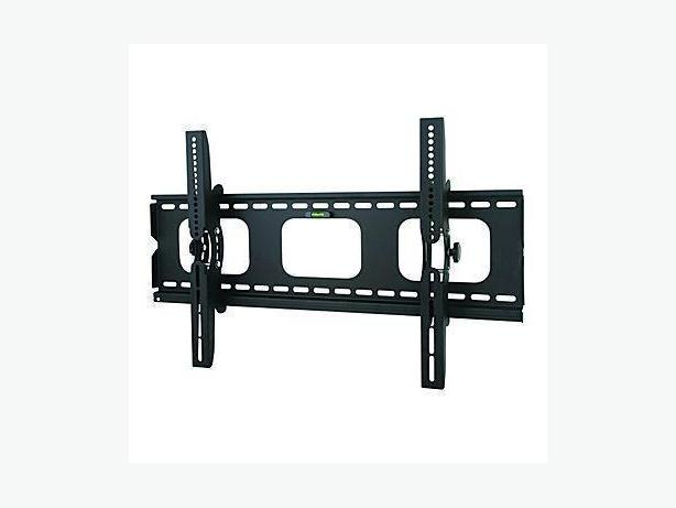 TygerClaw Tilting LCD 3032 TV Wall Mount with Safety Lock 32-63