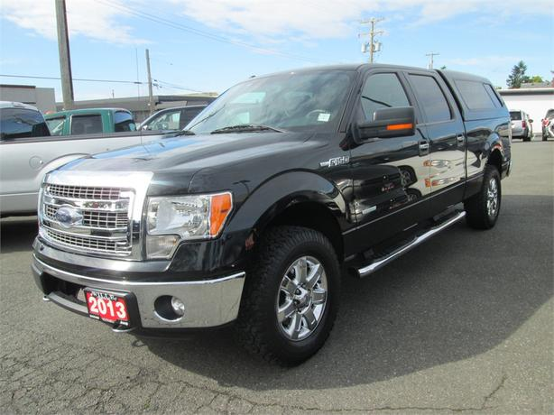 2013 Ford F-150 Eco Boost