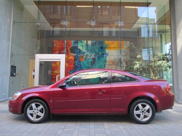 2009 Chevrolet Cobalt LT - ON SALE! - LOCAL BC! - NO ACCIDENTS!