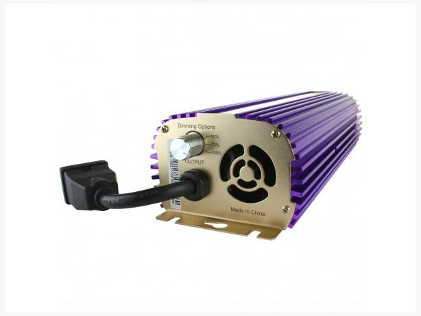 Wanted: Used Digital 1000 W. HPS Ballasts