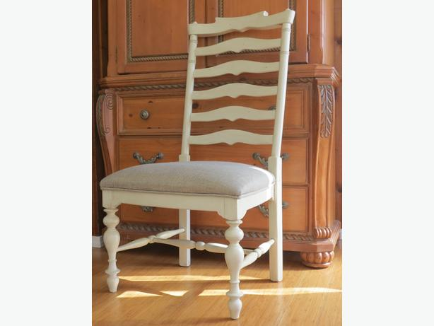 Country french farmhouse dining chairs central saanich for French farmhouse dining chairs